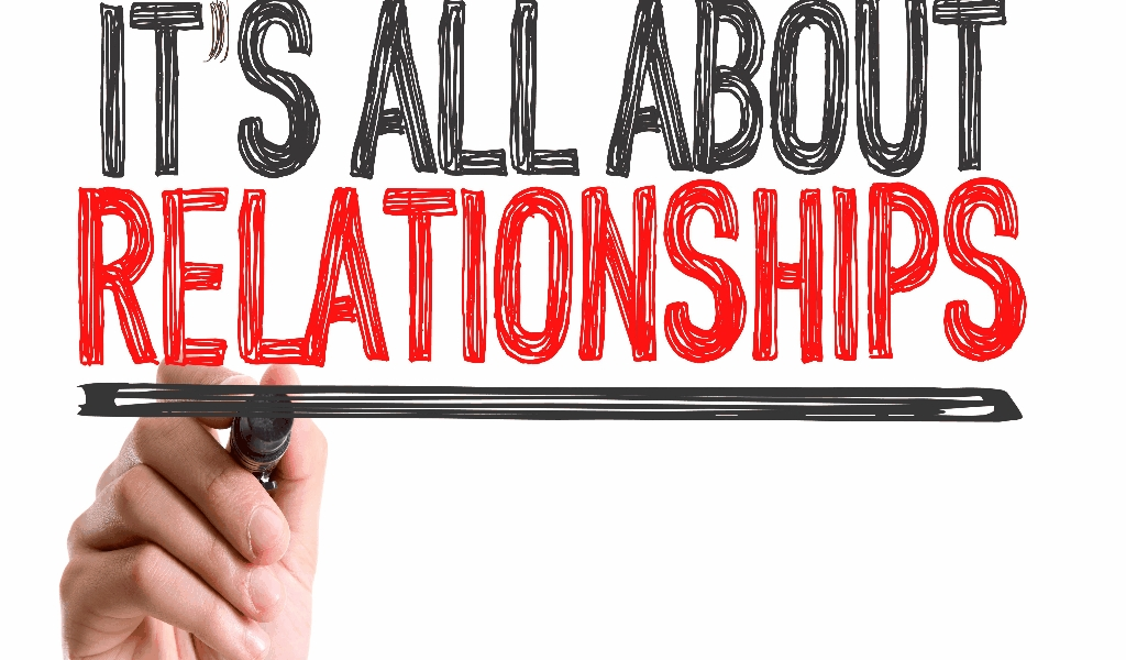 New A few ideas In to Relationship Problems No Time Before Unveiled