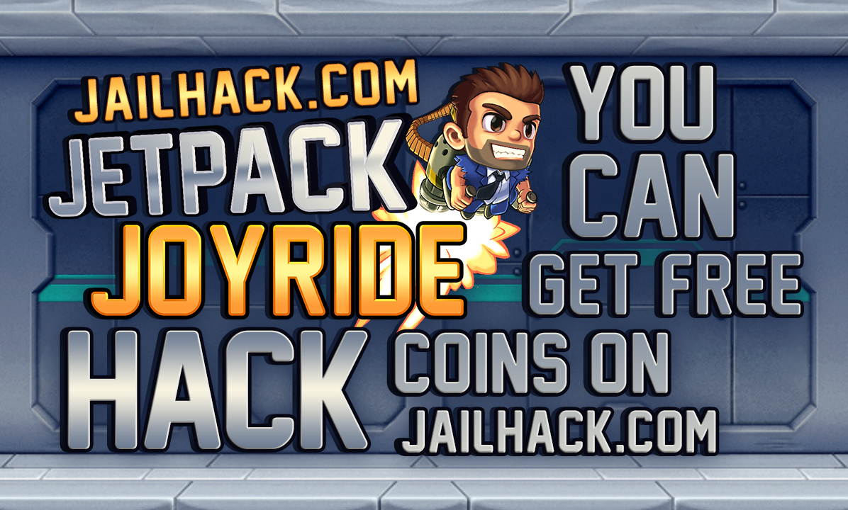 Image currently unavailable. Go to www.generator.jailhack.com and choose Jetpack Joyride image, you will be redirect to Jetpack Joyride Generator site.