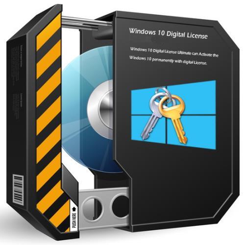 Windows 10 Digital License C# 3.7 [32/64][Activa Windows 10 con Licencia Digital