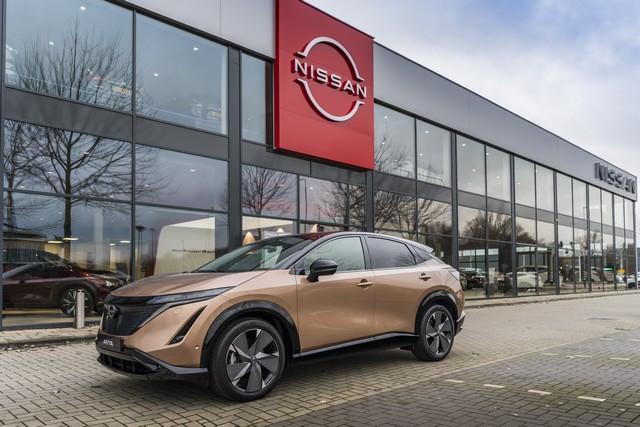 Nissan déploie son nouveau logo dans son réseau de concessionnaires européens DSC0374-source