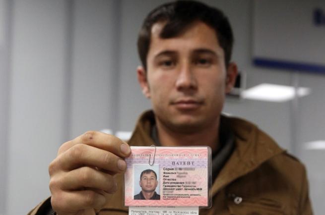 Закон о временном пребывании нелегалов в России продлят