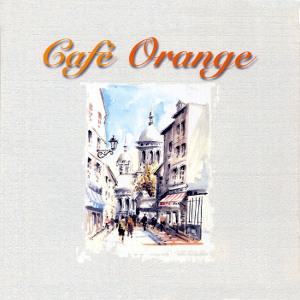 Compilations incluant des chansons de Libera Caf-Orange-300