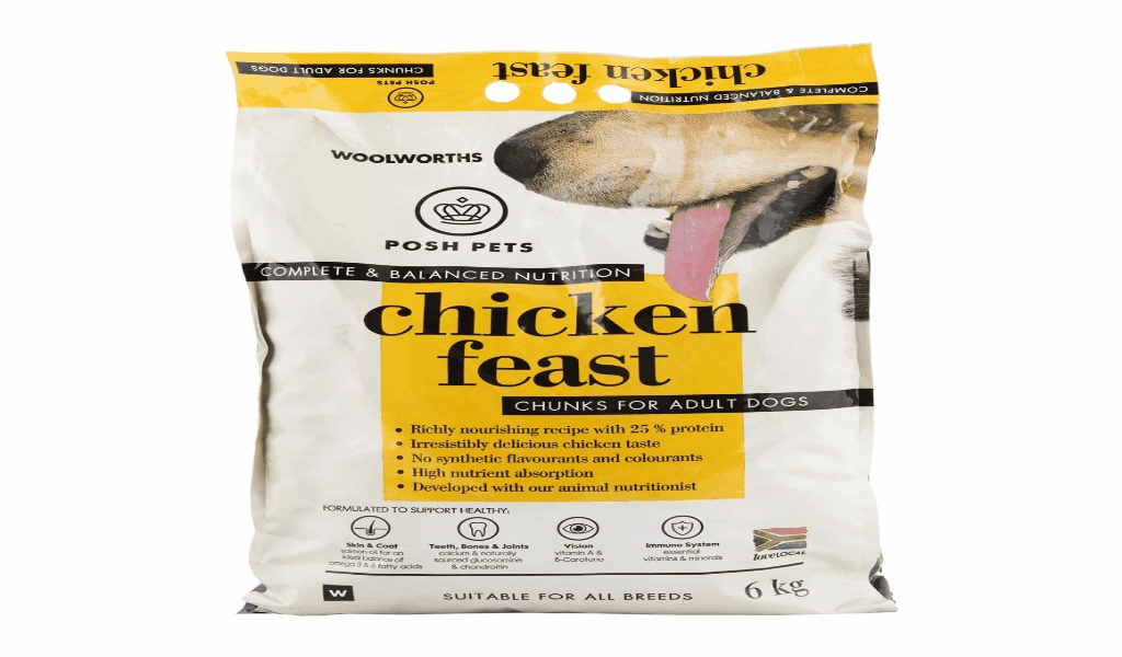 Pets Food News