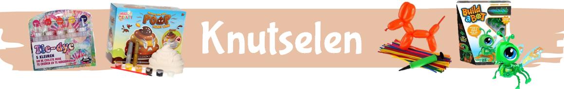 Knutselen-header