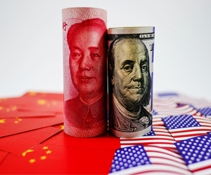 Exchange-Rate-Dollar-Reaches-4-Month-High-Against-Yuan-Profitix-News