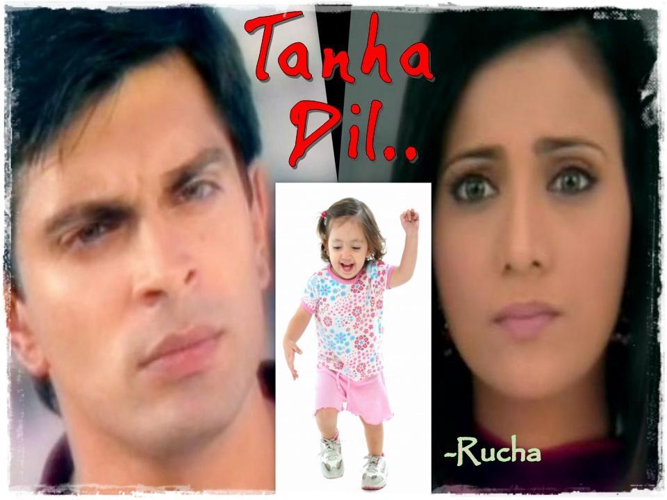 Tanha Dil