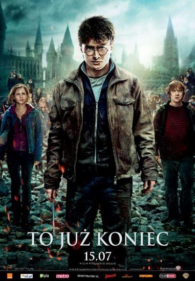 Harry Potter i Insygnia Śmierci: Część II / Harry Potter and the Deathly Hallows: Part 2 (2011) PLDUB.BRRip.XviD-GR4PE | Dubbing PL
