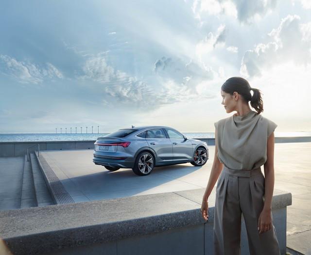 La réorientation de la marque prend forme - Audi lance une nouvelle campagne de marque A206566-medium