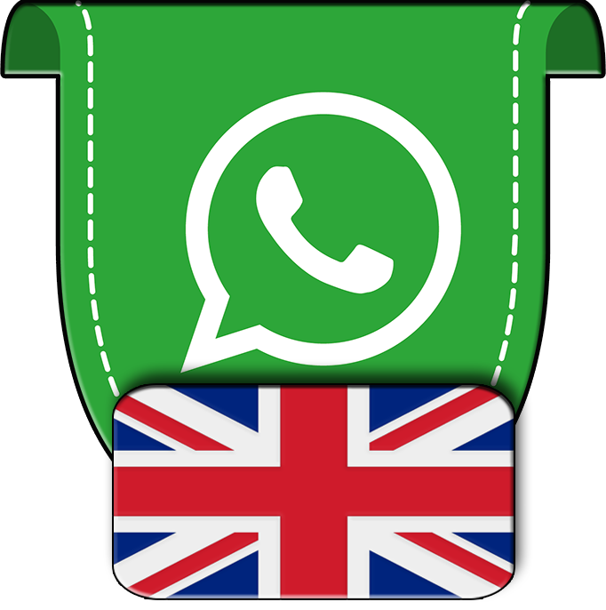 Contact us by WhatsApp
