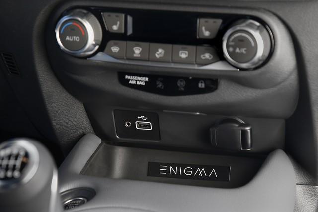 Nissan JUKE Enigma : Série Limitée Avec Compatibilité Amazon Alexa JUKE-Enigma-11-JPG-source