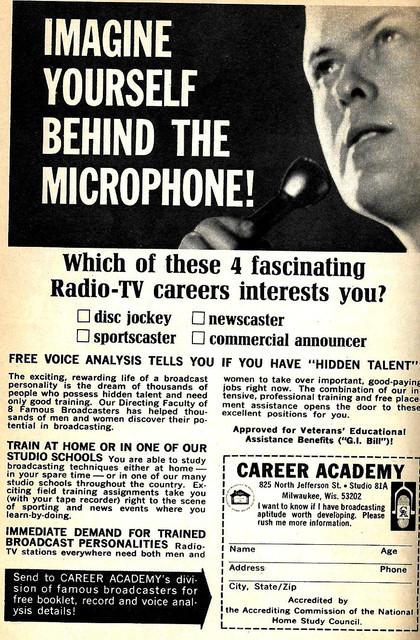 https://i.ibb.co/N779M3K/Career-Academy-Radio-Ad-TV-Guide-Sept-1967.jpg