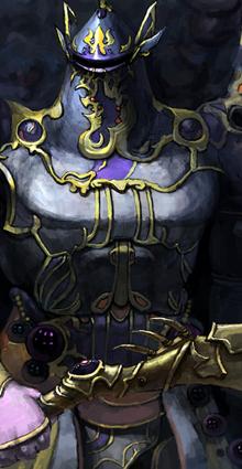 Final Fantasy Nova Crysalis Exd2