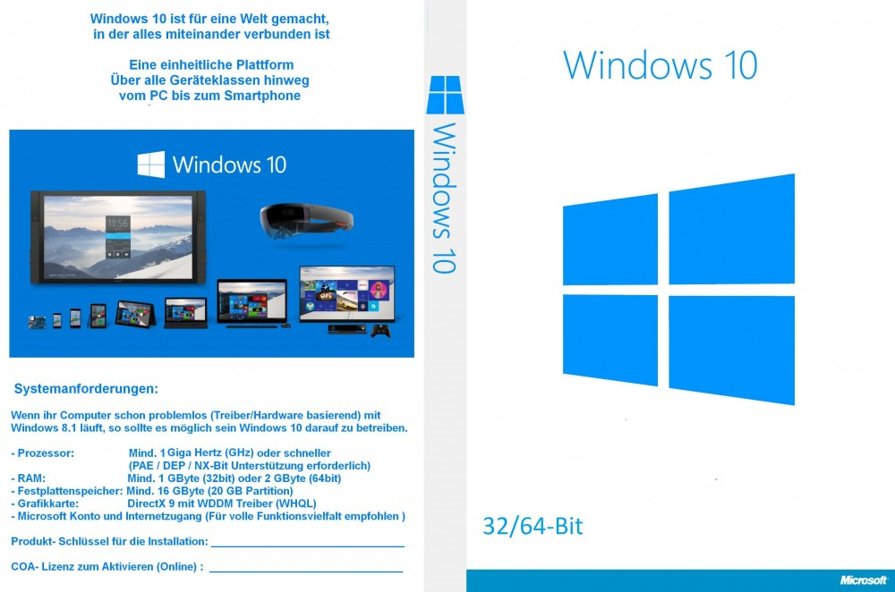 Windows 10 1909 19H2 MSDN  32bit - 64bit cover