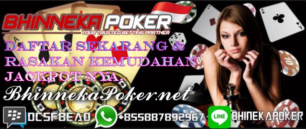 BhinnekaPoker.com | Agen Poker Online Terbaik dan Terpercaya - Page 4 49