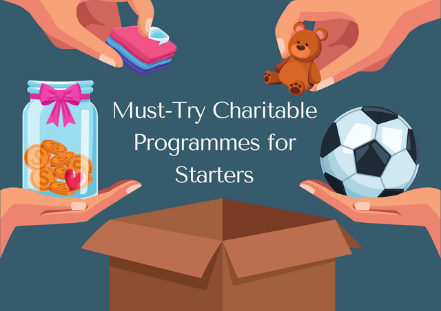 Must-Try-Charitable-Programmes-for-Starters
