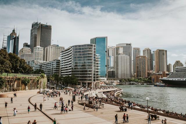 Aussie-Holiday-Plus-Movie-World-Sydney-City