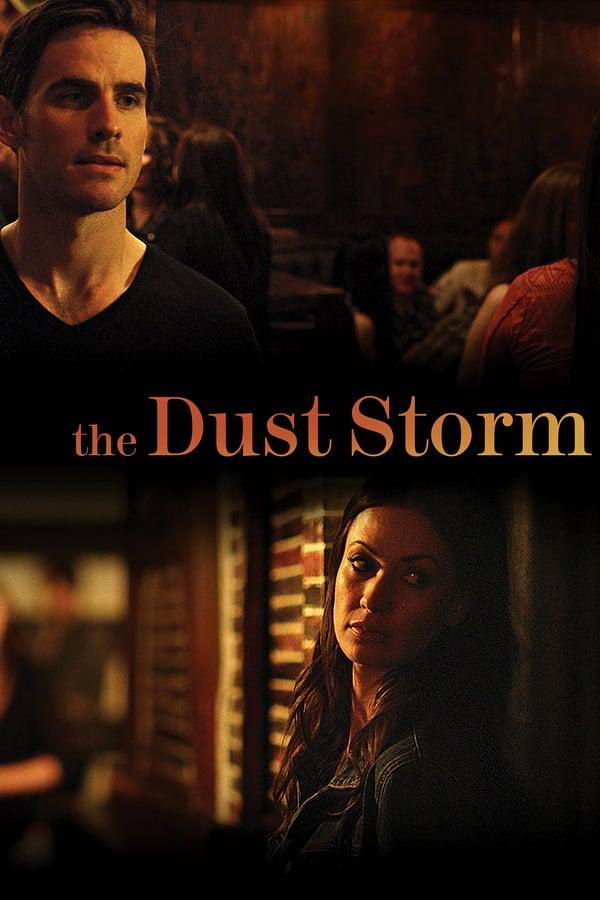 ქვიშის ქარიშხალი THE DUST STORM