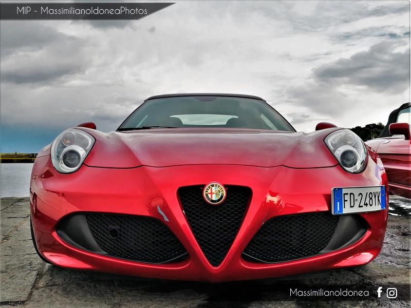 Avvistamenti auto rare non ancora d'epoca - Pagina 19 Alfa-Romeo-4-C-TBi-1750-241cv-16-FD248-YK-2