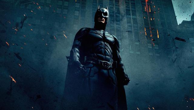《自殺小隊》和《蝙蝠俠》新作消息 Image