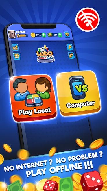 Ludo Club – Fun Dice Game 5