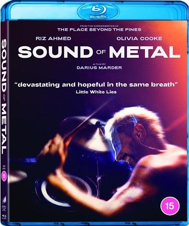 Sound of Metal (2019) .mkv FullHD Untouched 1080p E-AC3 iTA DTS-HD MA AC3 ENG AVC - DDN