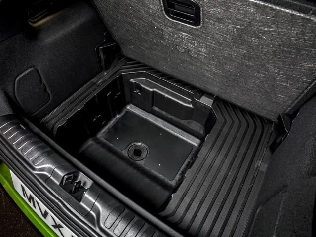 Le nouveau Ford Puma ST va rugir à partir de 33 650 euros 2020-FORD-PUMA-ST-24
