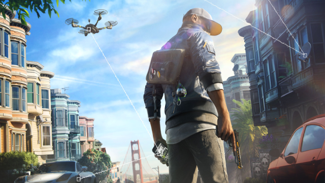 Seemingly Official Twitter Account Suggests That WATCH DOGS 3 Will Be Set In The UK & Revealed Very Soon