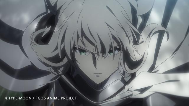 《Fate/Grand Order-神聖圓桌領域卡美洛》後篇全台上映   動畫公司《Production I.G》操刀,演繹寂寥又壯麗的《FGO》世界觀 02