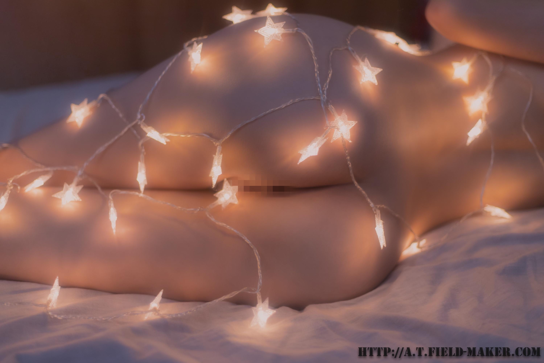 Tsubaki Album naked star light 022