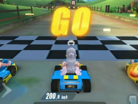 Strategi Kemenangan Turnamen Speed Drifters GGWP.ID ala Tim SIAPA