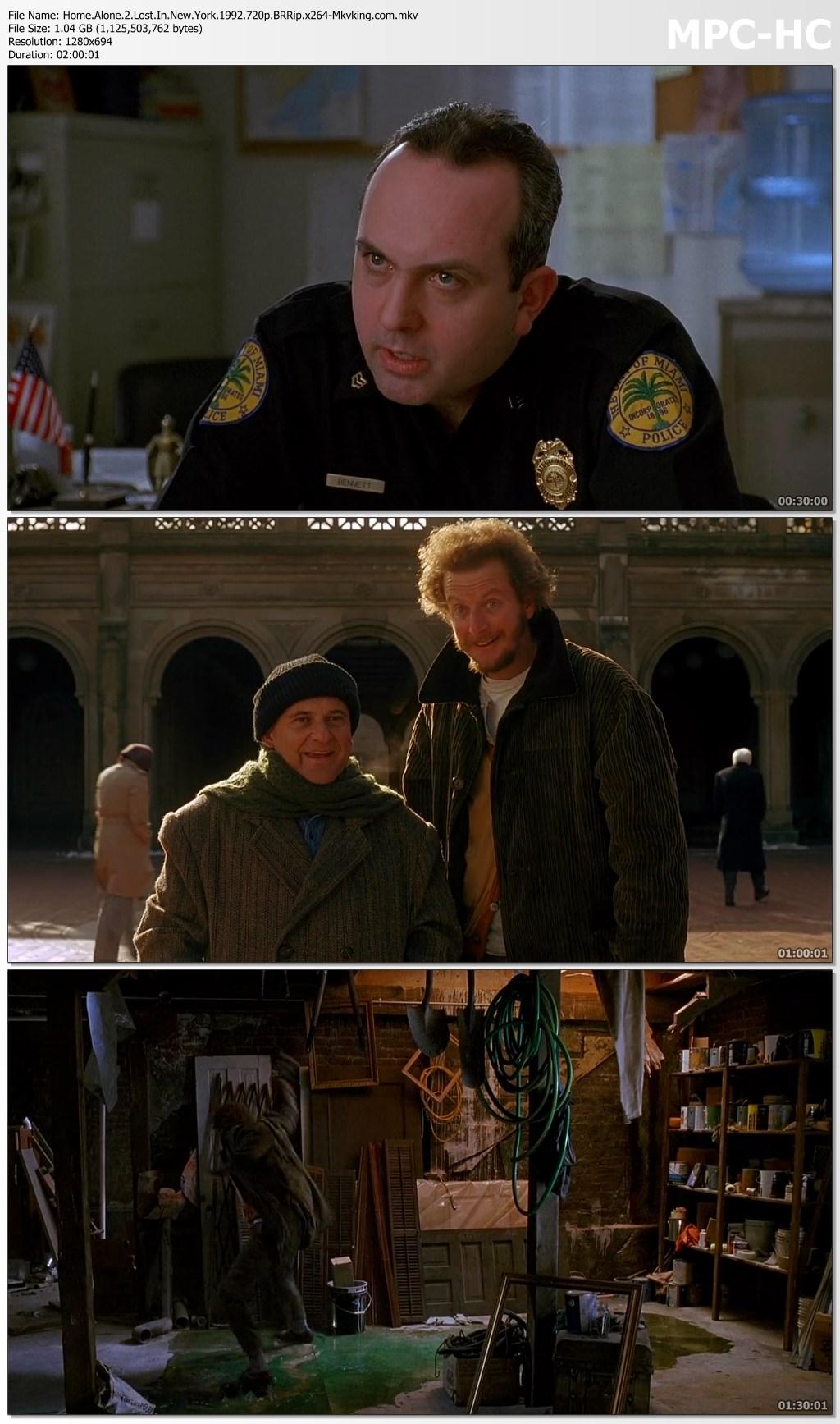 Home Alone 2 Lost In New York 1992 720p Brrip X264 Mkvking Com Mkv Thumbs Imgbb