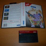 [VENDUS] 28 jeux MASTER SYSTEM -> 100€ FDPIN Forgotten-Worlds