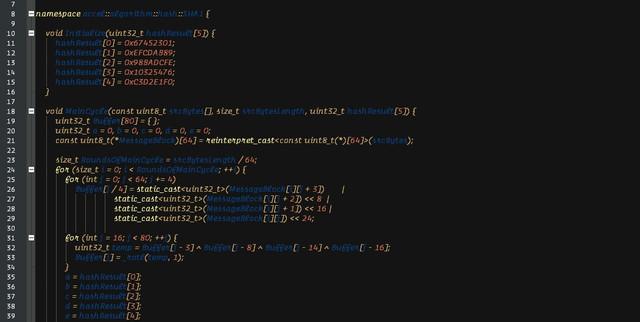 Retail - Operator Mono Typeface (Nice Font for Programming
