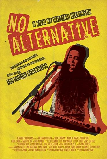 Bez alternatywy / No Alternative (2018)
