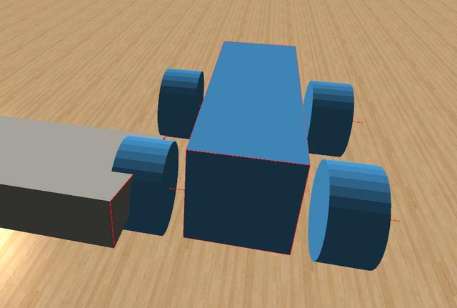 raycast-Vehicle1