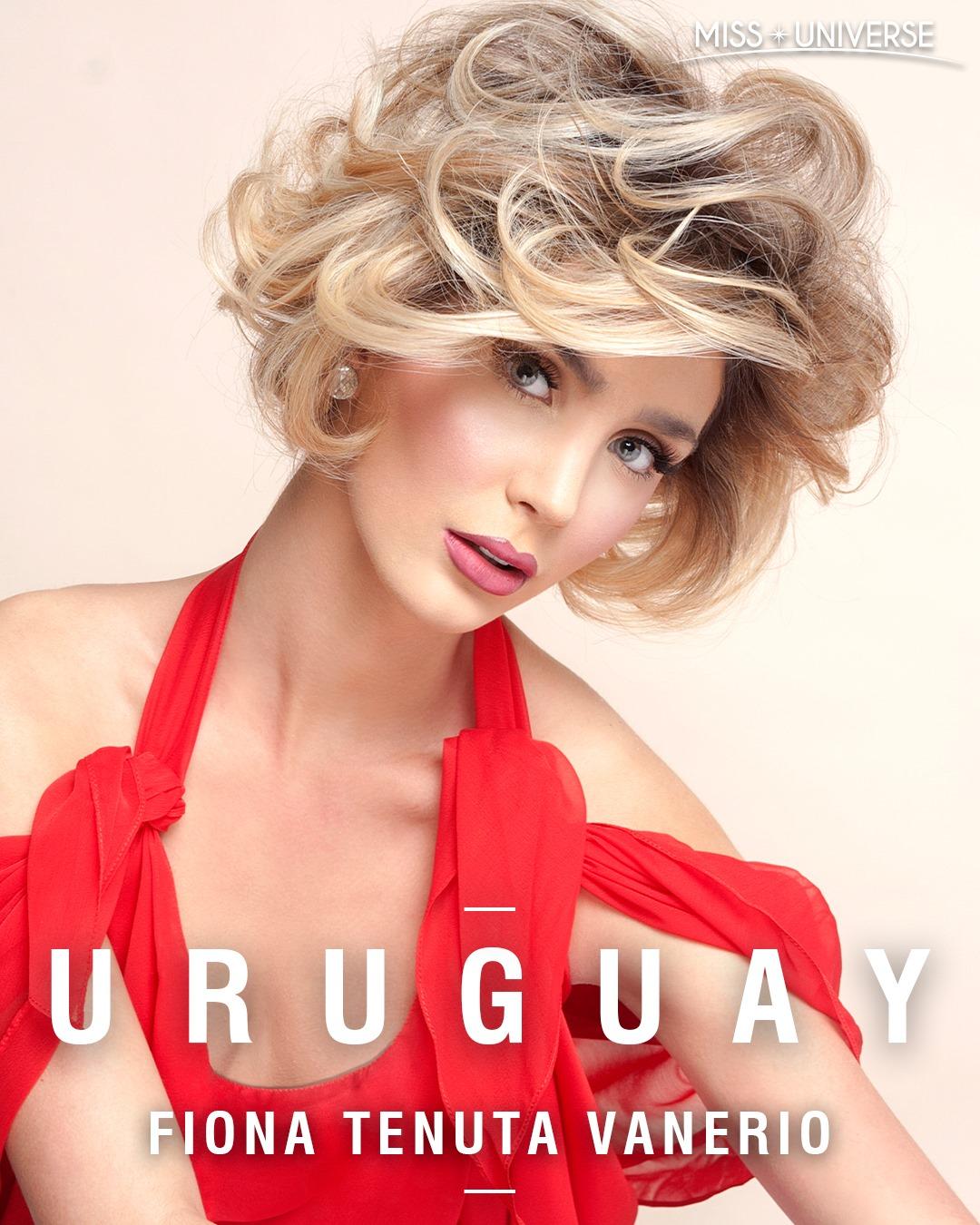 Fiona Tenuta (URUGUAY 2019) 28