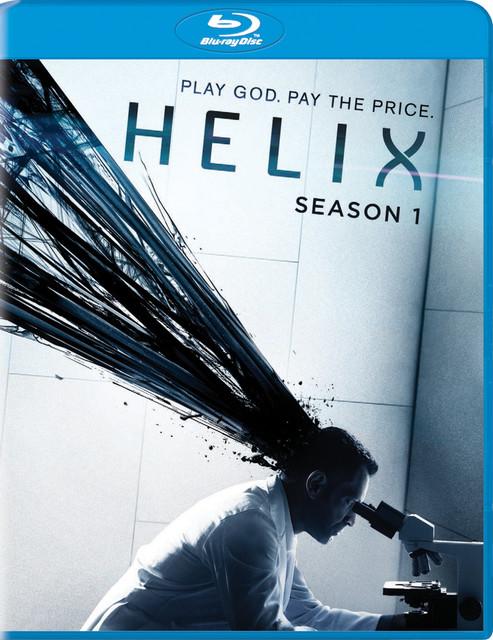 Helix 1. Sezon Tüm Bölümler Türkçe Dublaj indir 1080p Dual