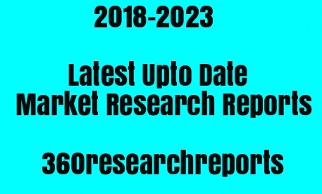 Insect Growth Regulators Market in 360researchreports.com