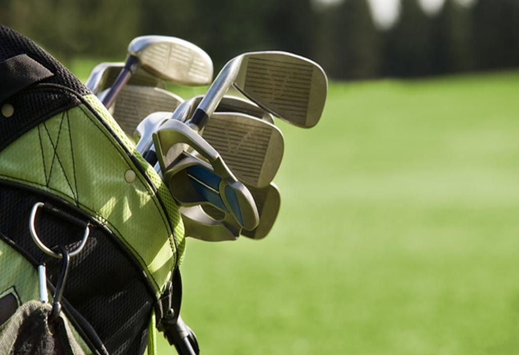Snap Game Sports Golfers