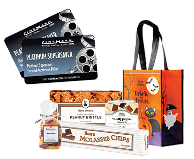 Win a See's Gift Bundle