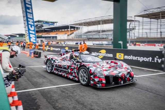 Retour en images sur un week-end exceptionnel pour TOYOTA GAZOO Racing qui remporte les 24 Heures du Mans et le Rallye de Turquie  Wec-2019-2020-gr-049