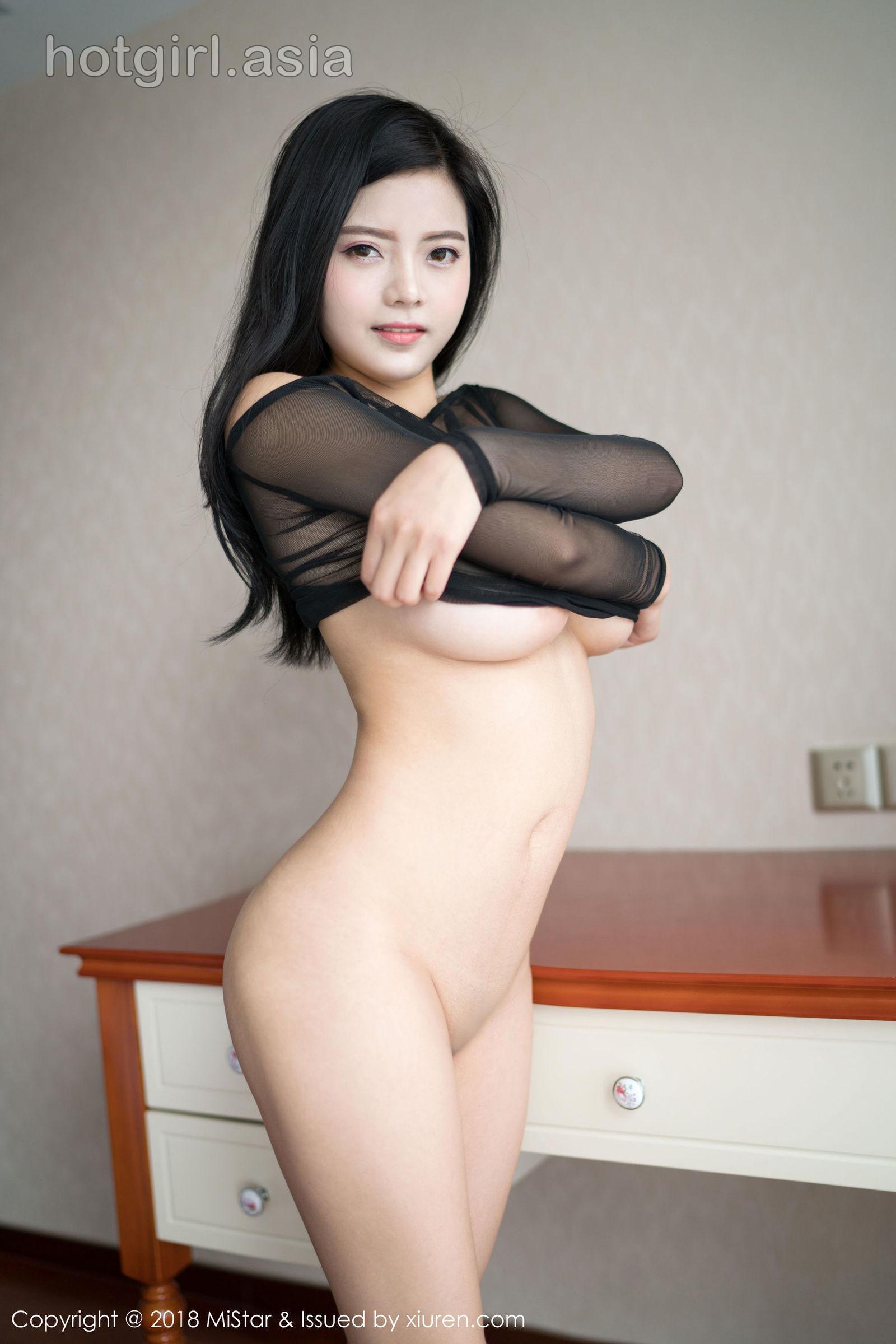 [MiStar Charm Club] VOL.243 Goddess @Mieko 林美惠 子-Perspective underwear photo