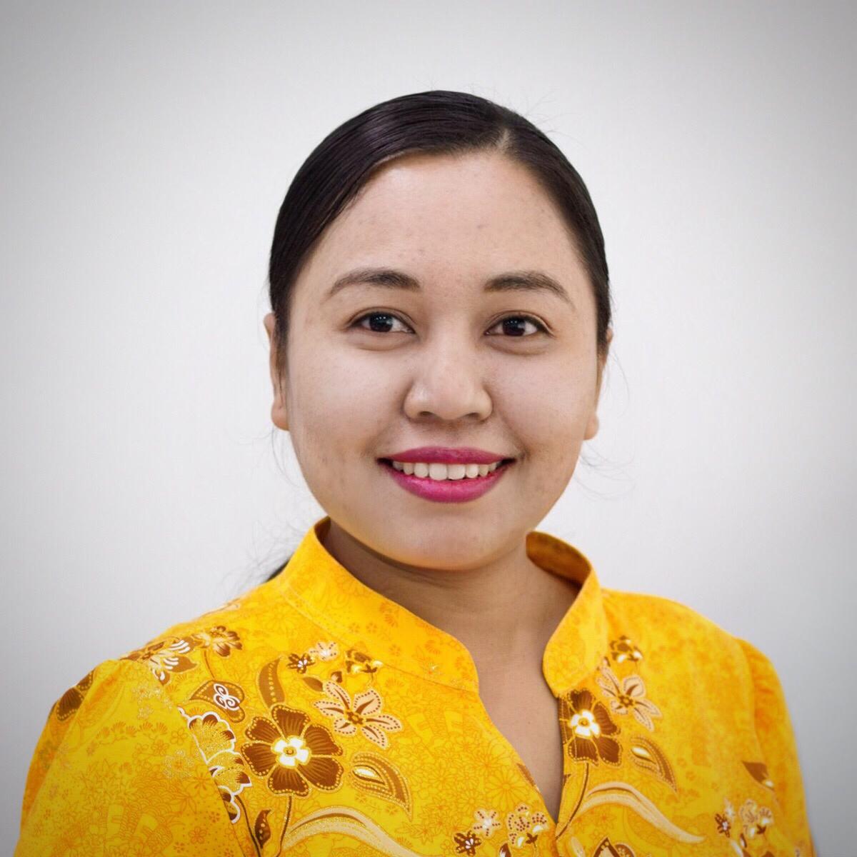Ms. Panchalika Deachamag
