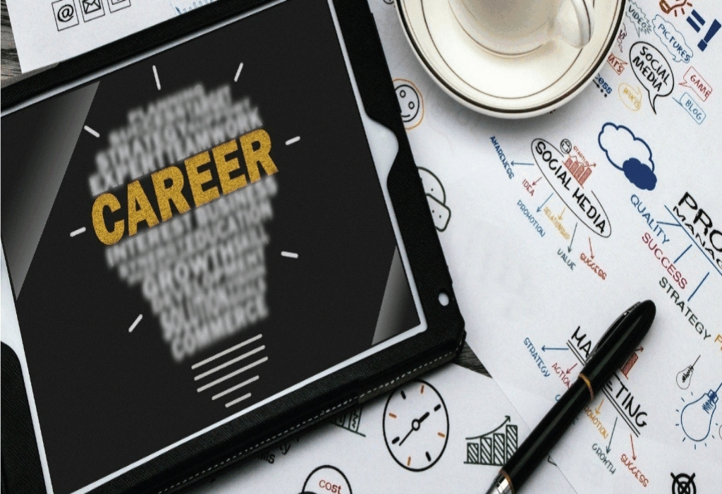 Job Seeker Business Career Management