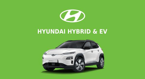 Hyundai Hybrid/Electric