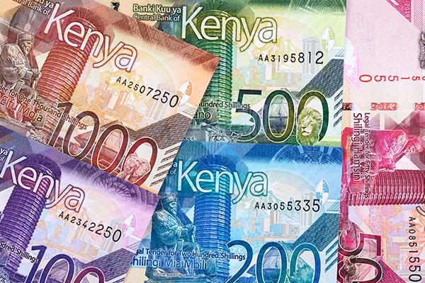 Kenya Travel Guide Currency