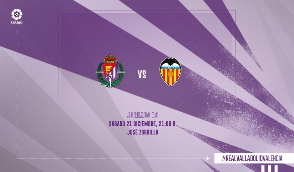 Real Valladolid C.F. - Valencia C.F. Sábado 21 de Diciembre. 21:00 11433n-PREVIA-TWITER