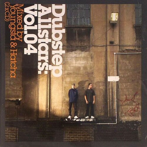 Youngsta & Hatcha - Dubstep Allstars Vol. 4