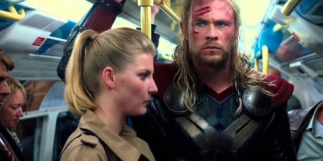 Thor-London