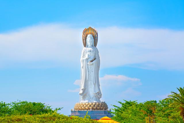Best-Deal-Hainan-by-Sriwijaya-Nashan-Buddhist-Culture-Tourism-Garden